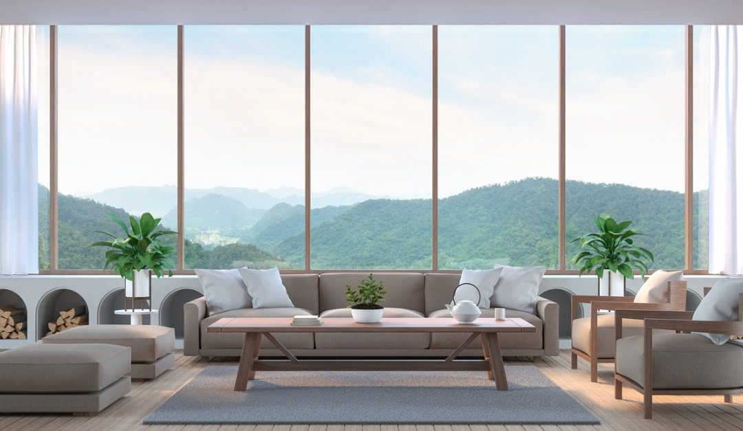 5 Reasons to Love Mountain-Modern Architecture