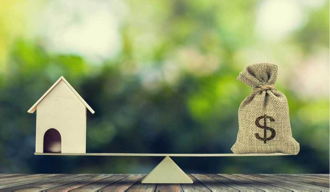 How Your Income Can Affect Your Ability to Refinance