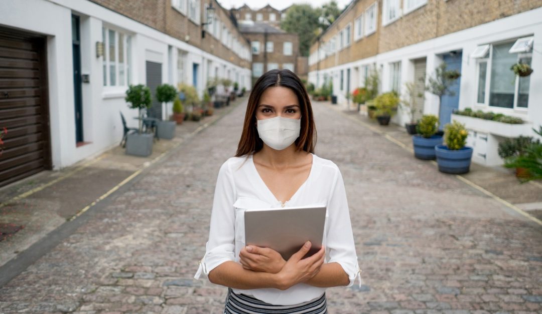 Tips for Helping Buyers Navigate the Housing Market Amid a Pandemic