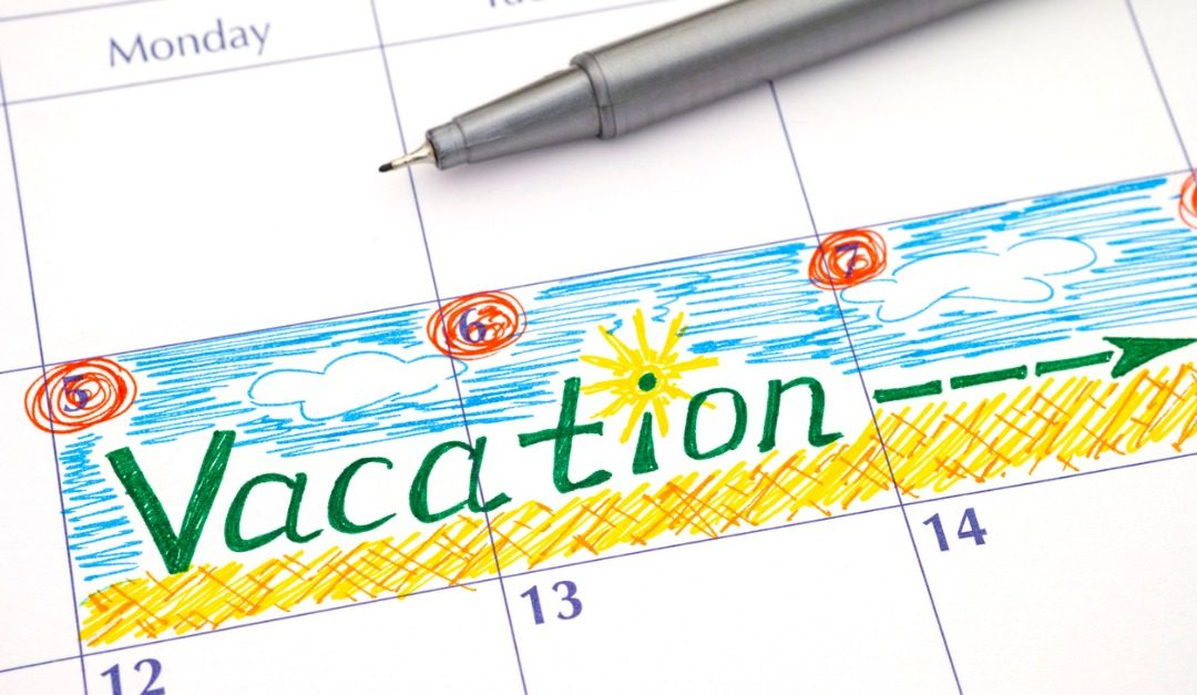 How to Vacation More Safely