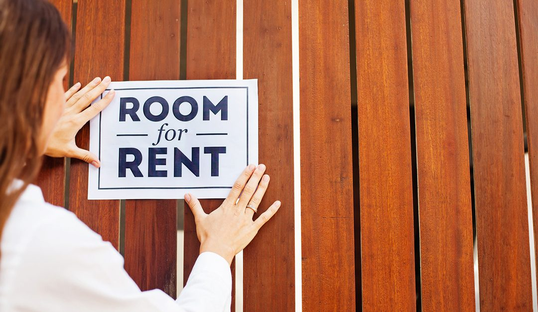 Renting a Room in Your House: What to Know