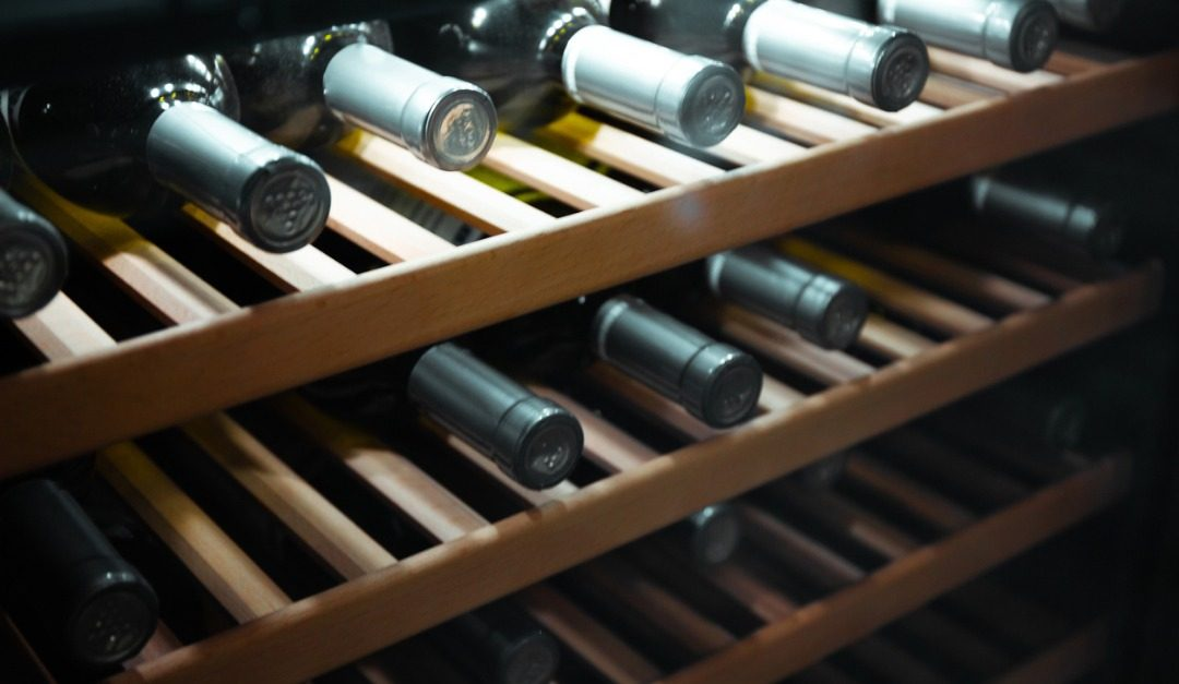 Here's How City Dwellers Can Create an Urban Wine Cellar