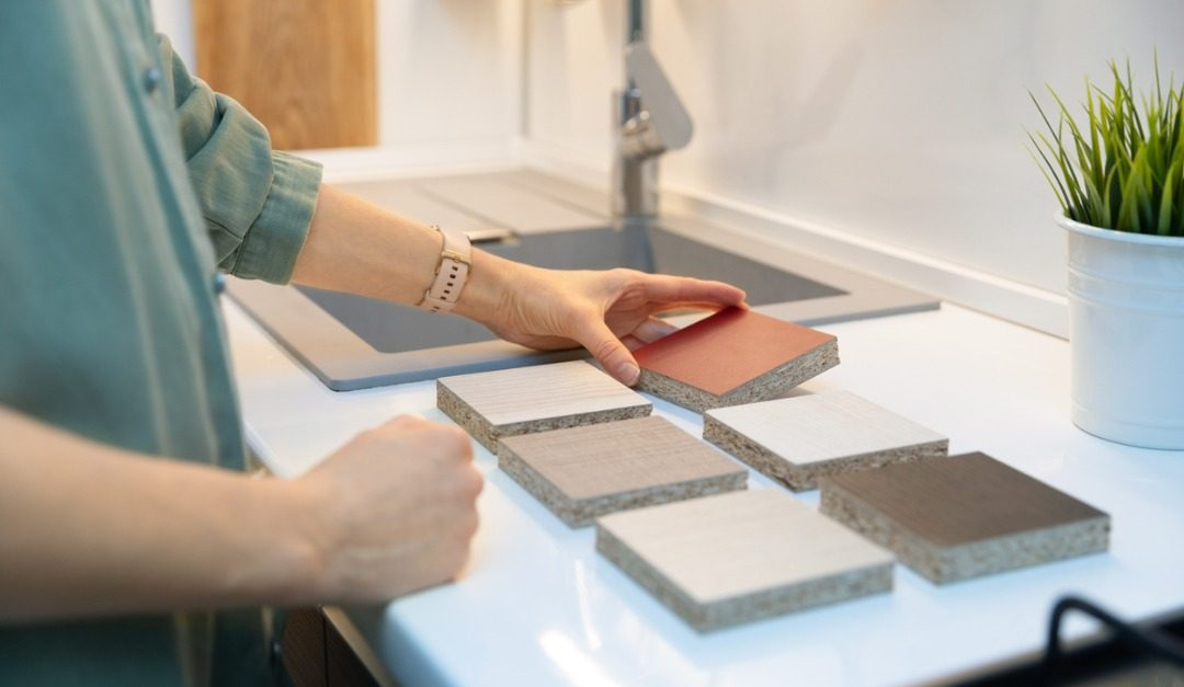 What Type of Kitchen Countertops Should You Choose?