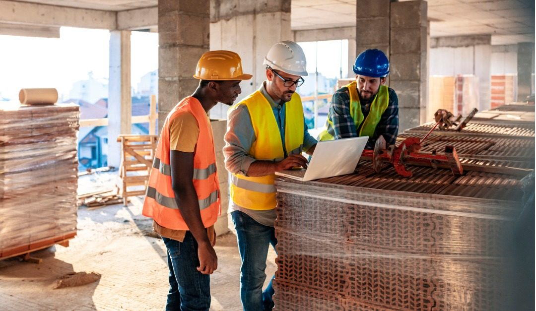 Jobs Making Slow Comeback Amid Pandemic, Construction Employment Sorely Needed