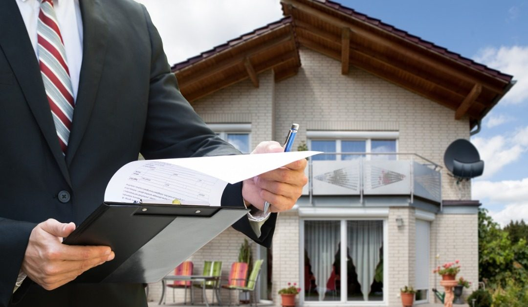 Home Inspection in the Age of COVID-19