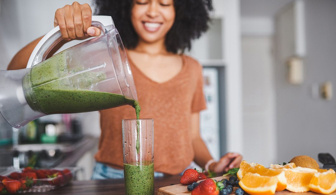 Consumer Health: What Are the Benefits of Juicing