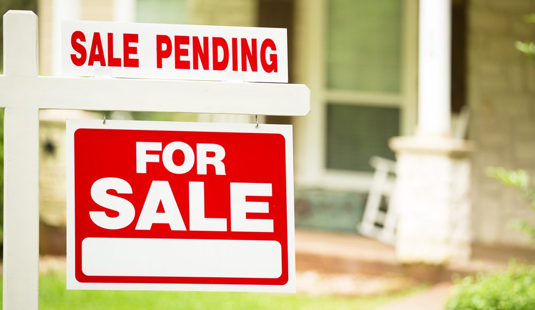 Pending Home Sales Continue With Upward Momentum