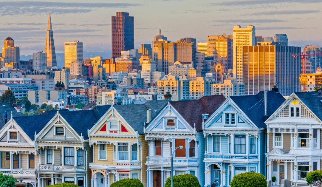 What's the Best Type of Home for City Dwellers?