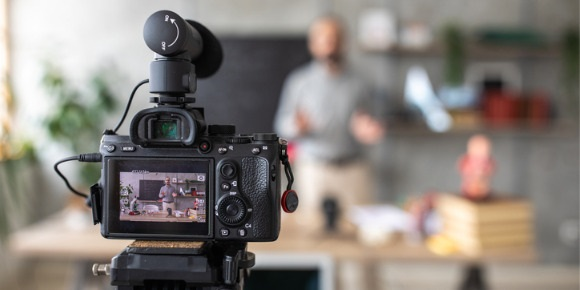 Building Your Brand With Video Content