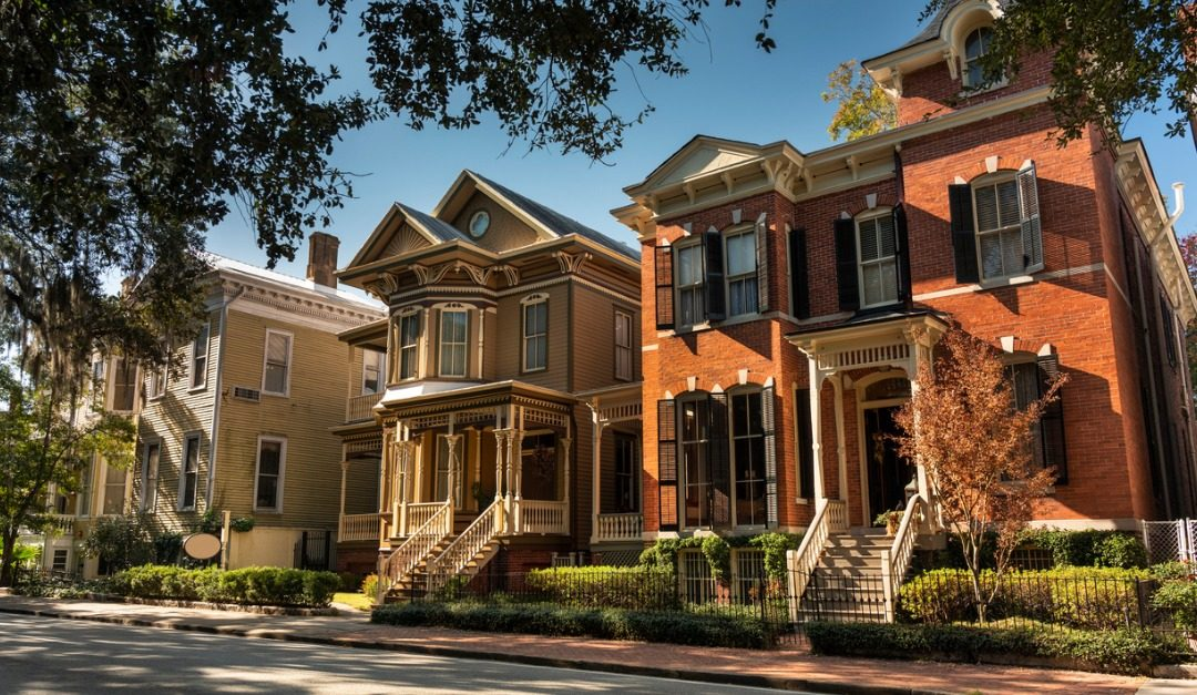 Everything You Should Know About Living in a City's Historic District