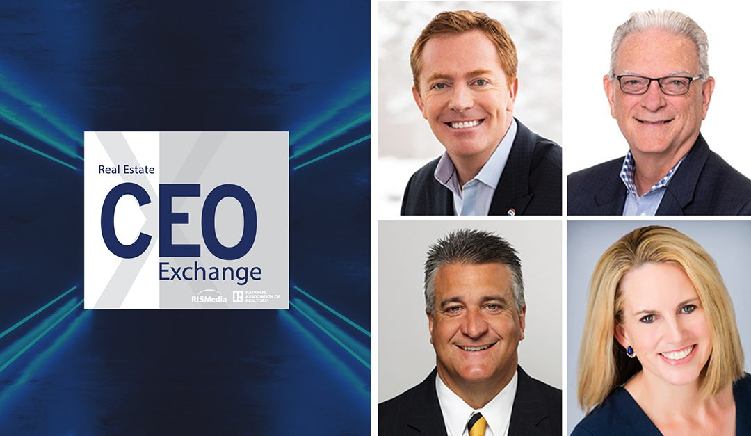 CEO Exchange: How Do You Support Your Agents Amid a Pandemic?