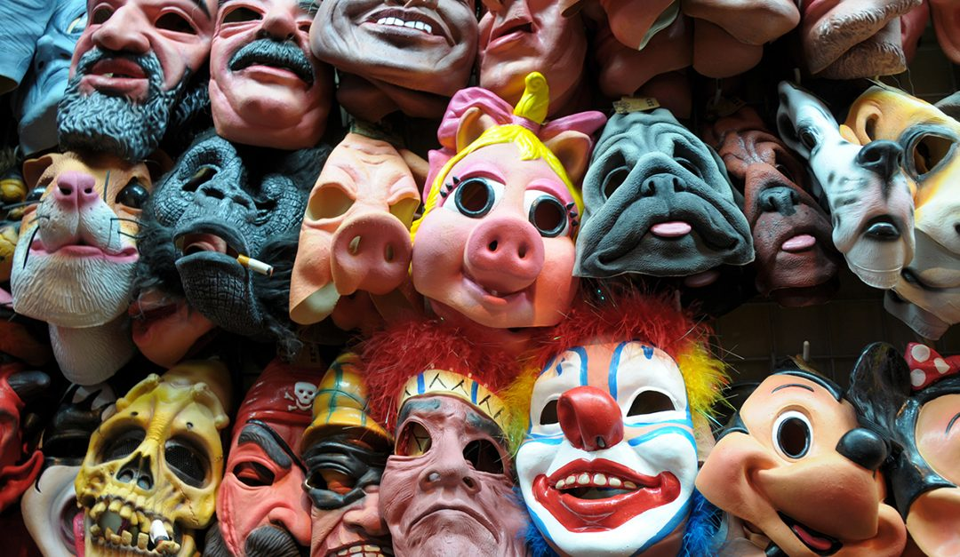 Do Halloween Masks Protect You From COVID-19?