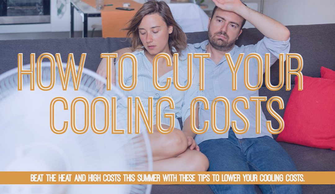 How to Cut Your Cooling Costs