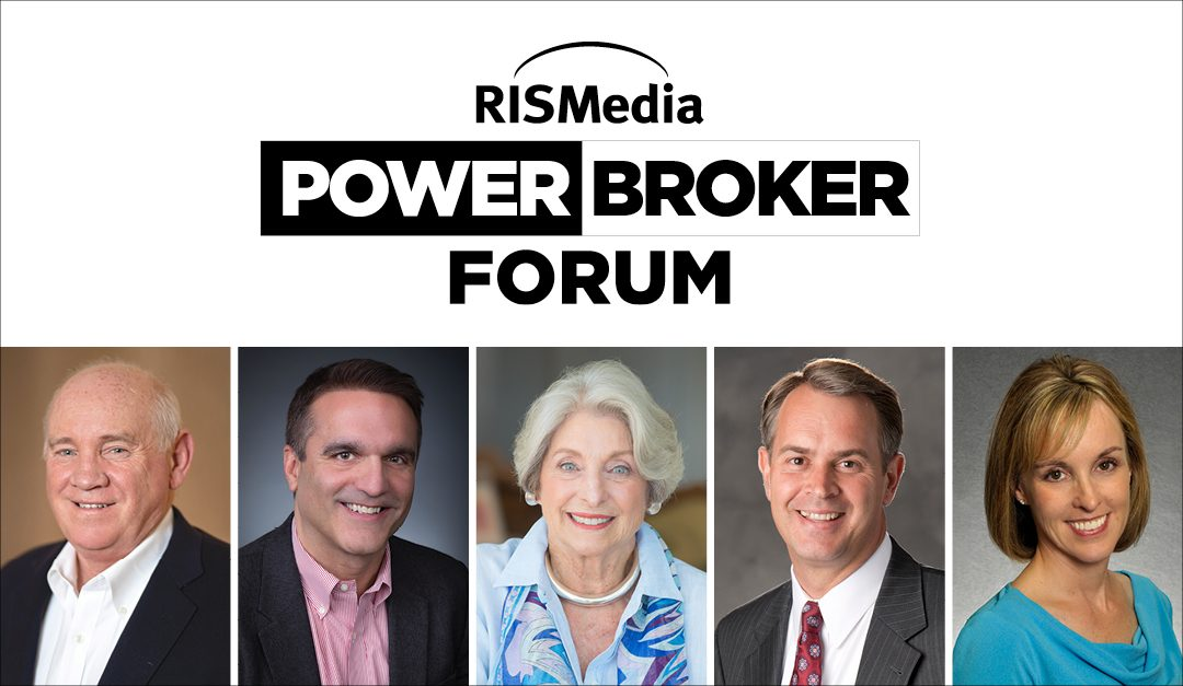 Register Today: RISMedia's Virtual Power Broker Forum at the REALTORS® Conference & Expo
