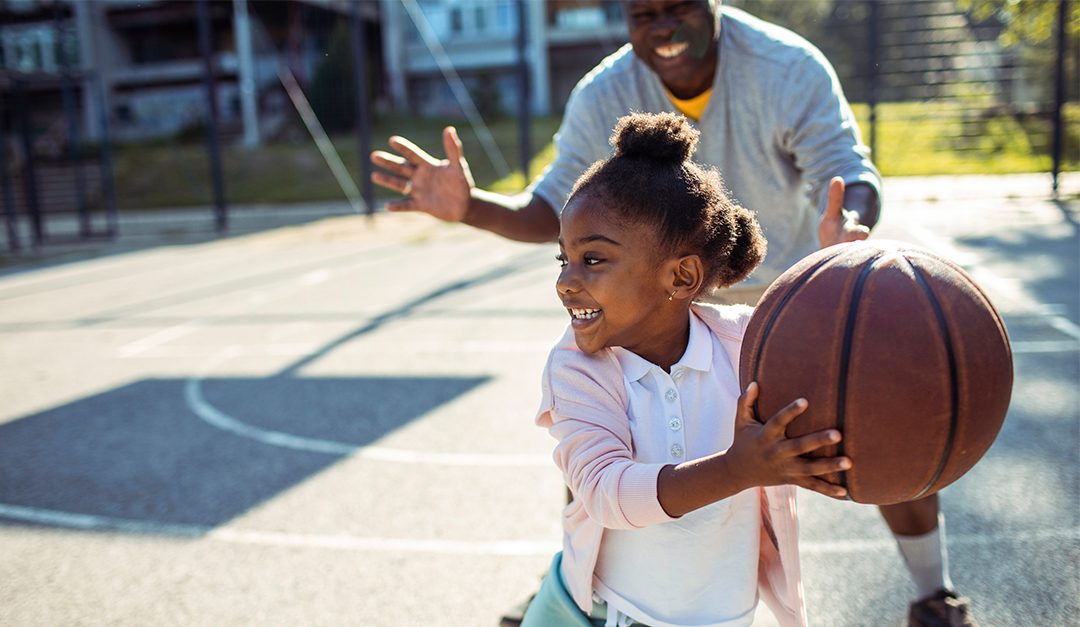 Exercise Ideas to Keep Your Kids Healthy