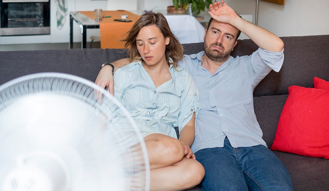 Home Cooling Tips to Keep Costs Low