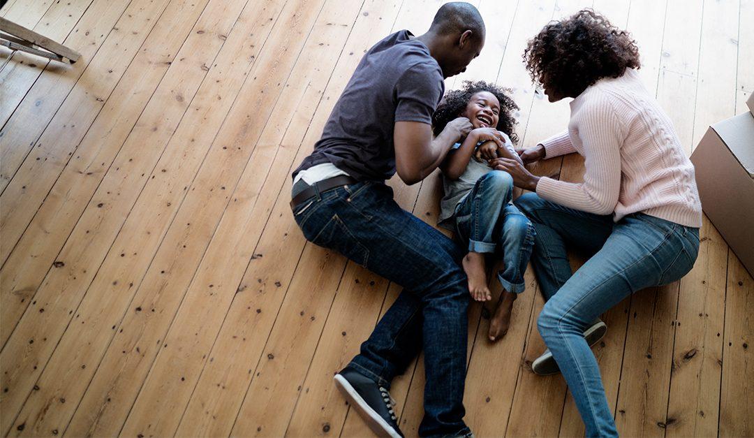 Reasons to Install Hardwood Floors