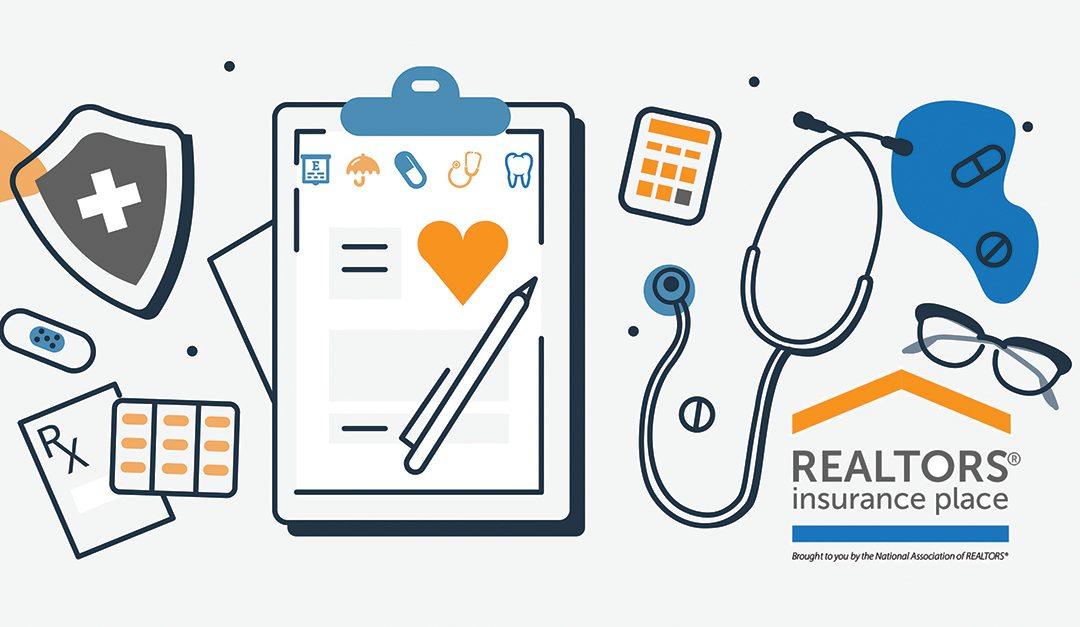 REALTORS® Insurance Place Helps NAR Members Navigate Healthcare Options During Open Enrollment and Beyond