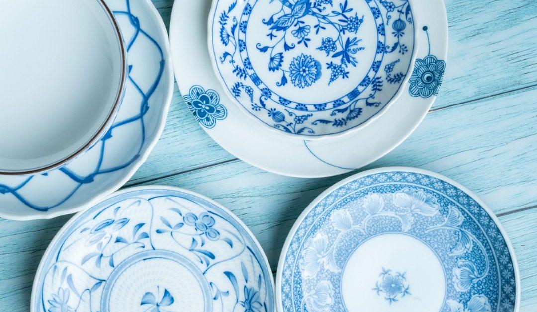 The Dish on Fine China