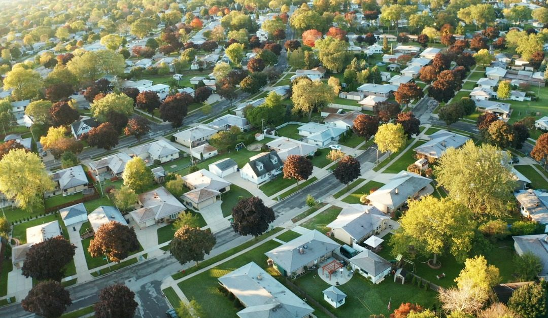 4 Things to Know Before Moving to the Suburbs