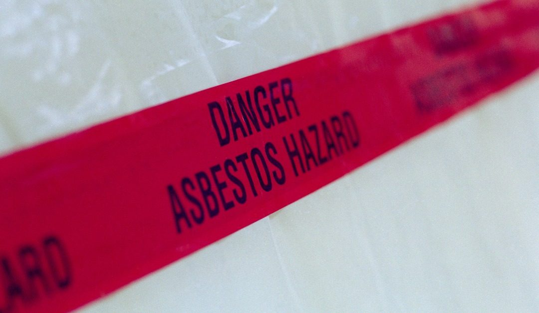 What to Do If You Think Your Home May Have Asbestos