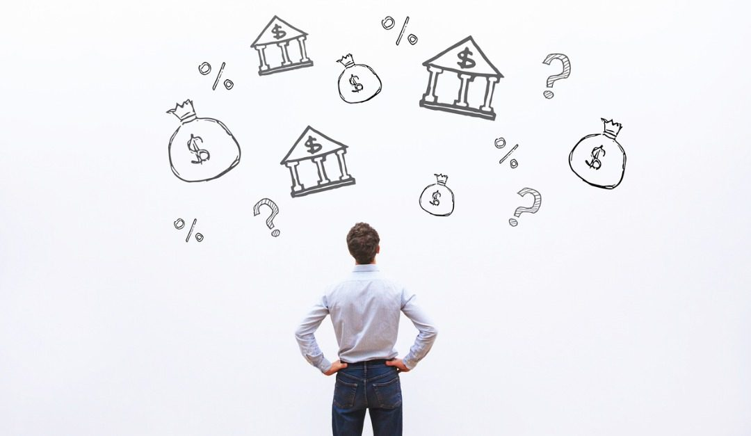 Should You Choose a National Mortgage Lender or a Local Bank or Credit Union?