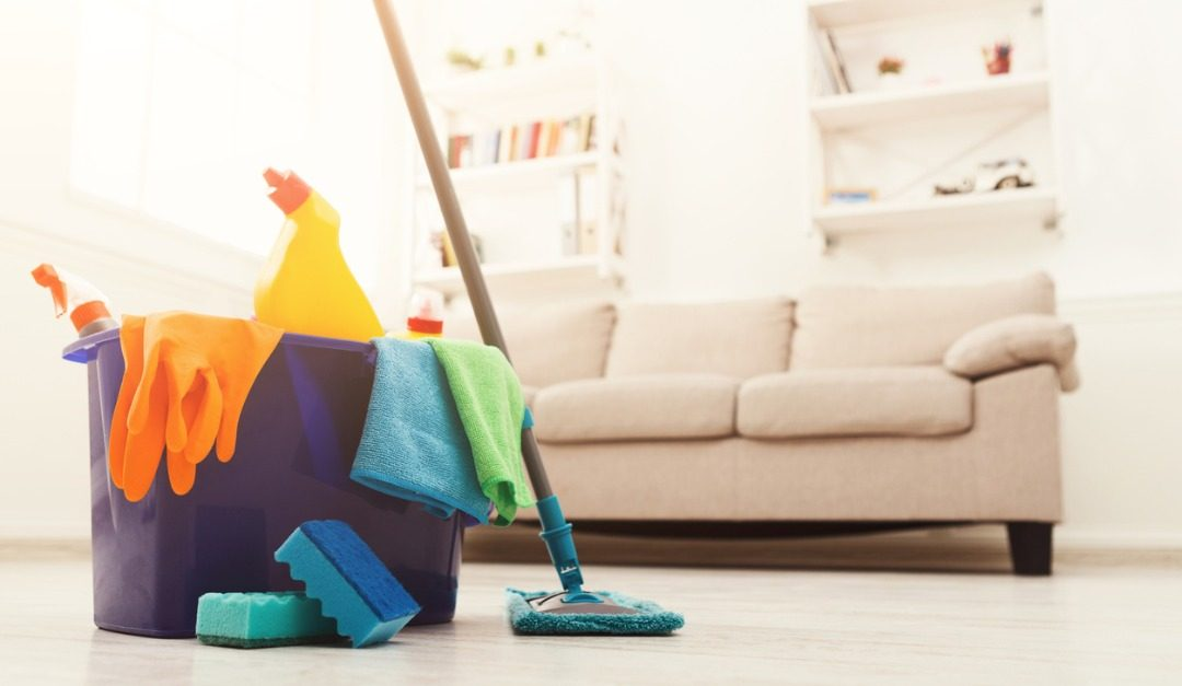 Should You Have Your Rental Professionally Cleaned?