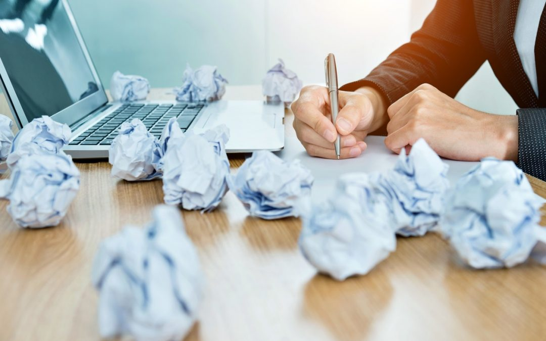 5 Mistakes New Agents Make