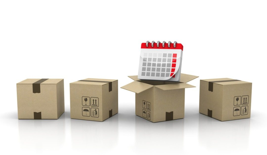 How to Stay on Schedule When Preparing to Move