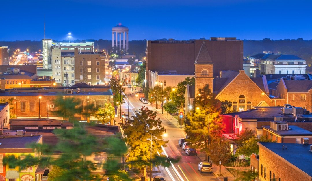 4 Benefits of Living in a College Town