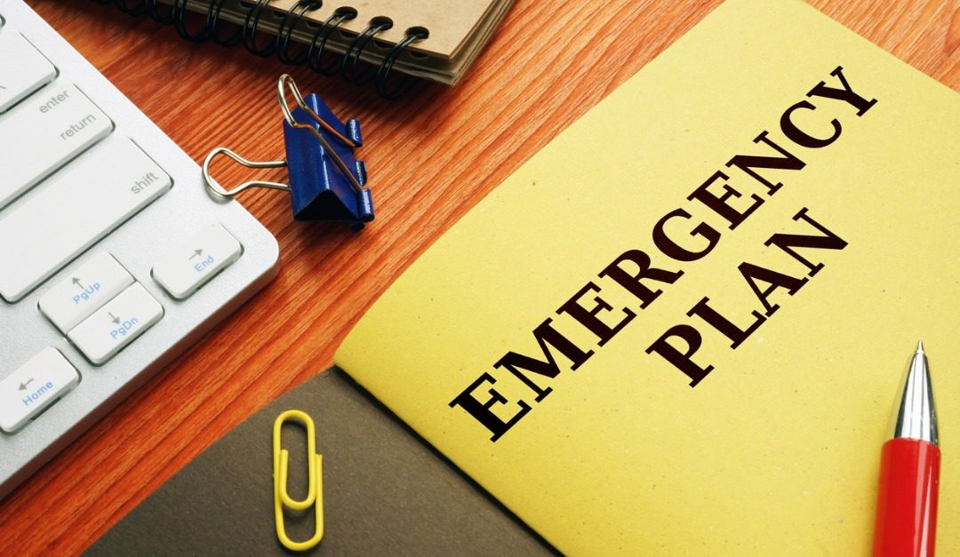 Emergency Plans for Your Family