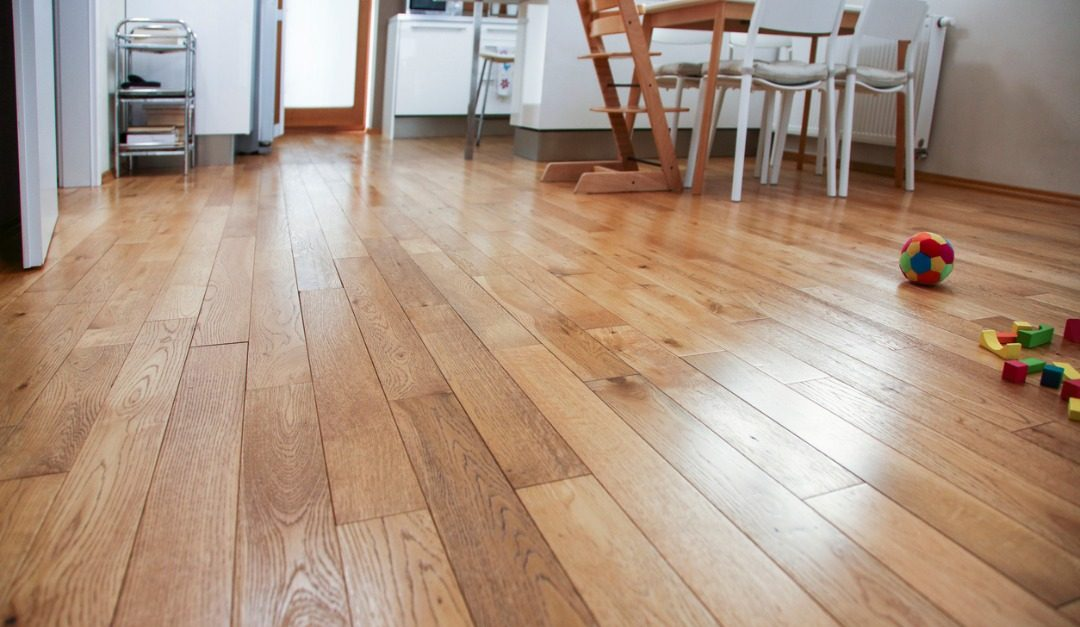 How to Prevent Damage to Your Hardwood Floors