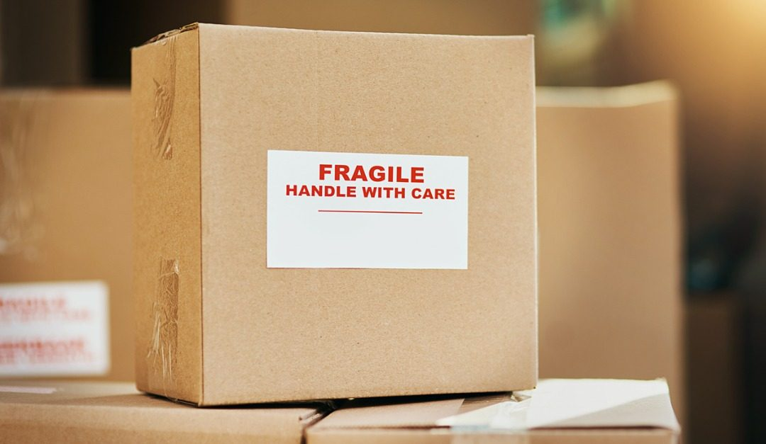 How to Keep Valuables Safe When Moving