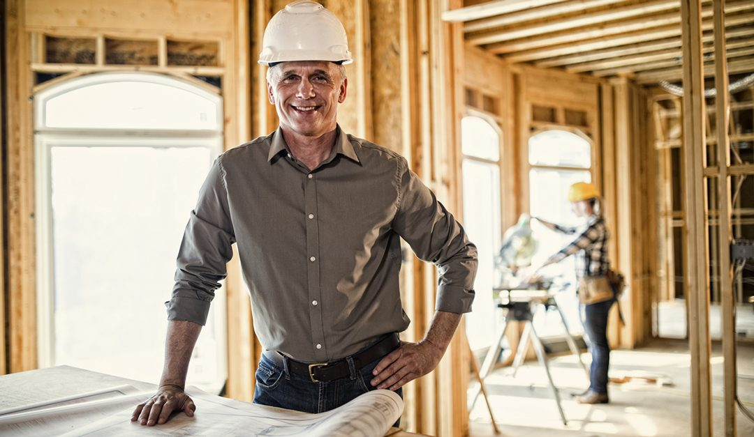 Builder Confidence: October Marks Second Record-High Month