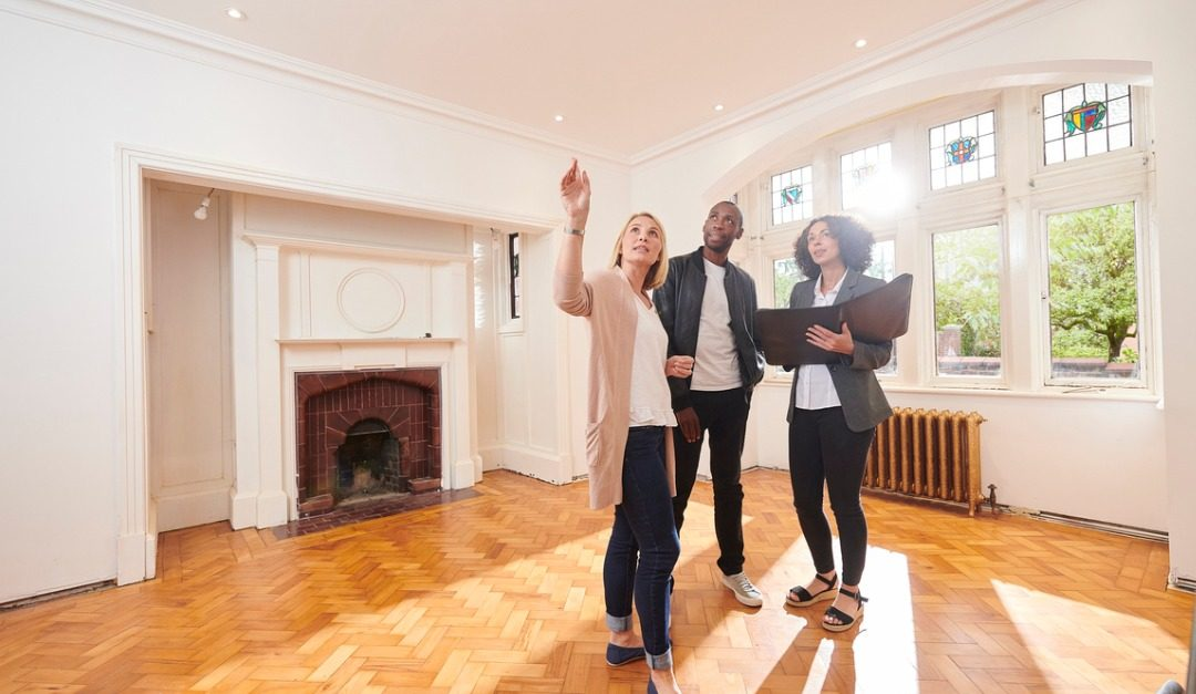 Why You Should Overlook Cosmetic Issues When House Hunting