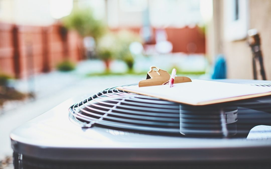 How the Age of Your HVAC System Impacts Your Home's Resale Value