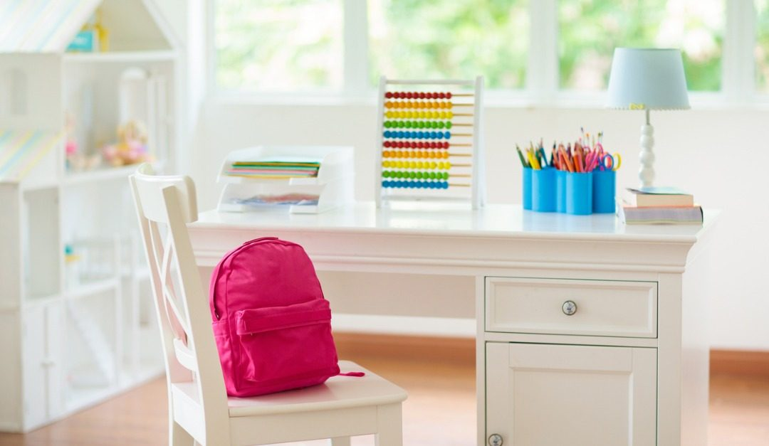 Tips for Creating a Dedicated Homework Space for Kids