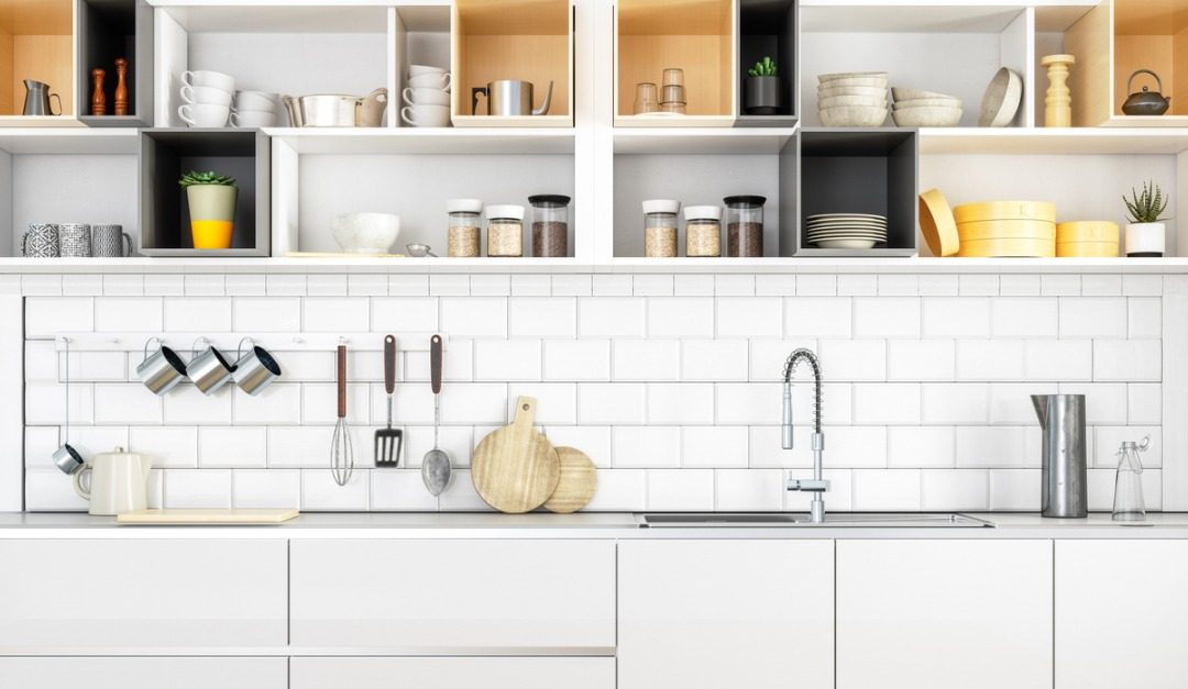 3 Design Choices That Can Make or Break Your Organized Home