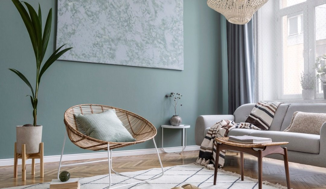 How to Make Your Home Look Luxe on a Budget