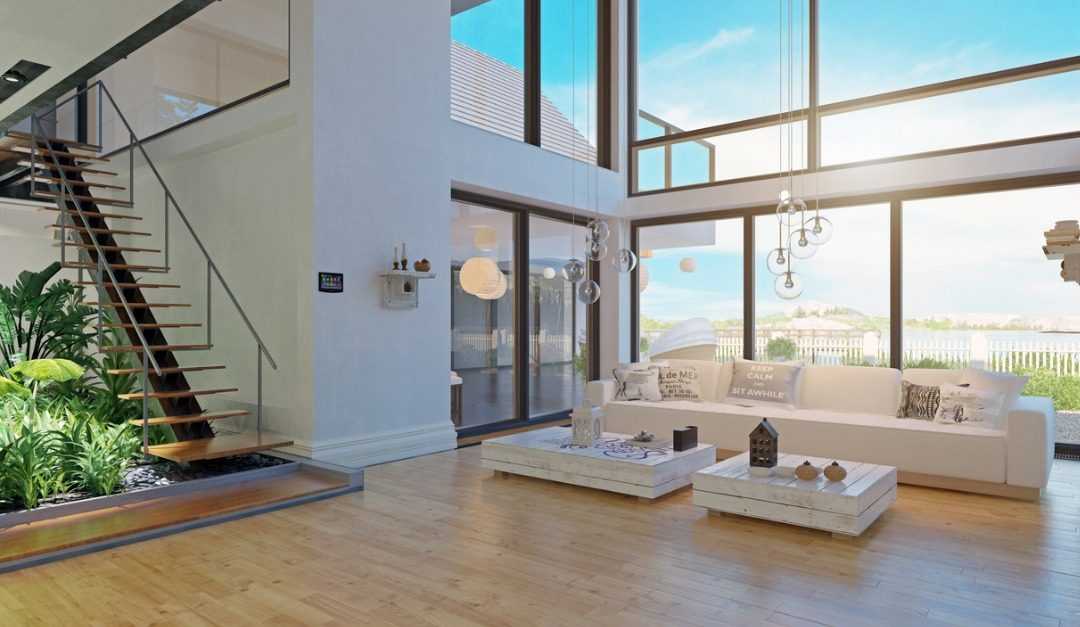 4 Important Features for Today's Luxury Buyer