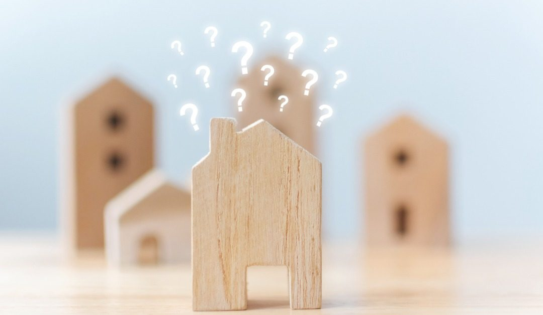 Are You Selling Your Home, or Just Curious About Value?