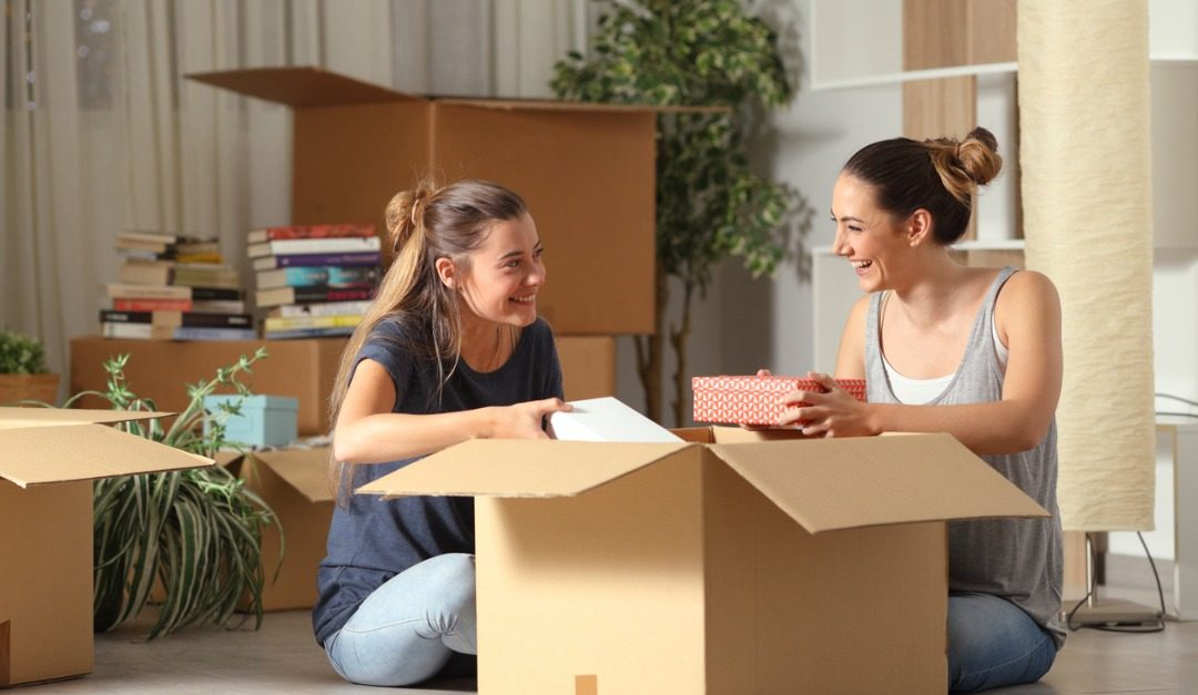 Buying a Home as Tenants In Common