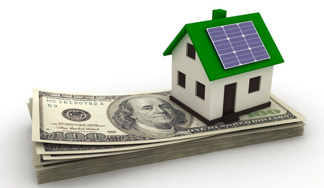 Federal Solar Energy Tax Credits for 2020