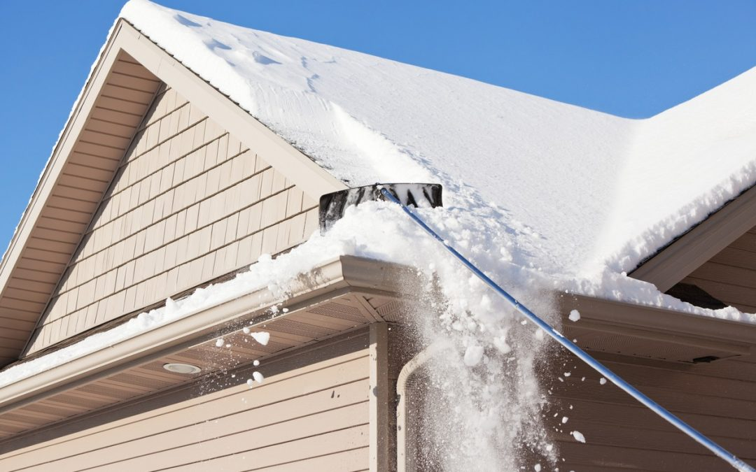 Preparing Your Home to Stand Against the Cold, Snow and Ice of Winter