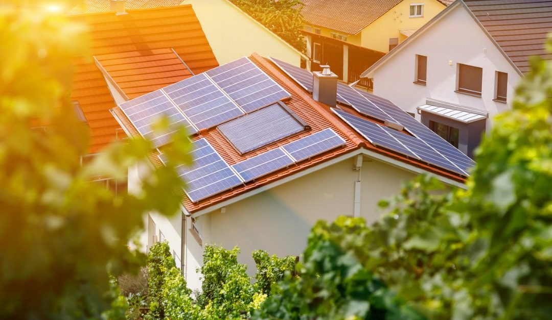 4 Reasons to Get Solar Panels for Your Home