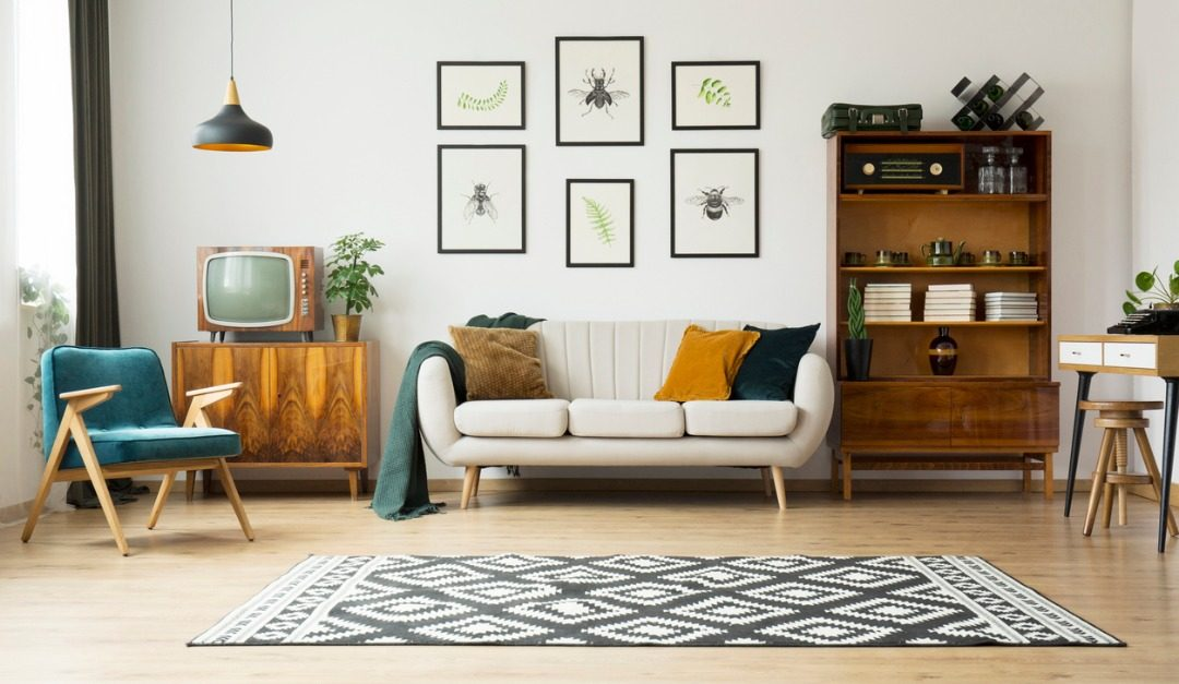 Budget-Friendly Furnishings to Refresh Your Space