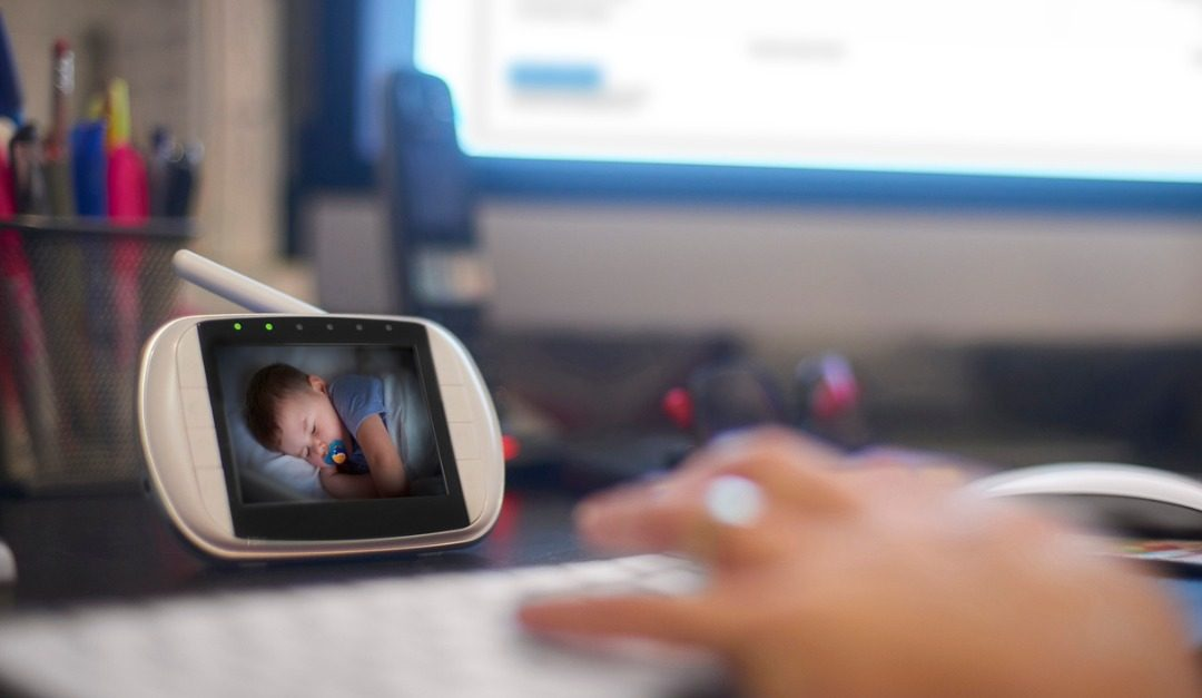 Make Your Home More Kid-Friendly With Smart Tech