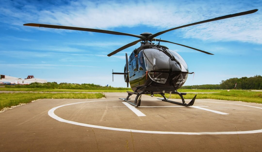 4 Things You Need to Know Before Owning a Helipad
