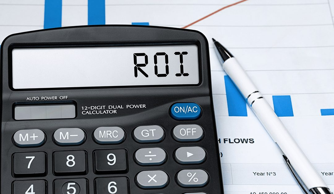 Effectively Implementing New Technology: Measuring Real ROI