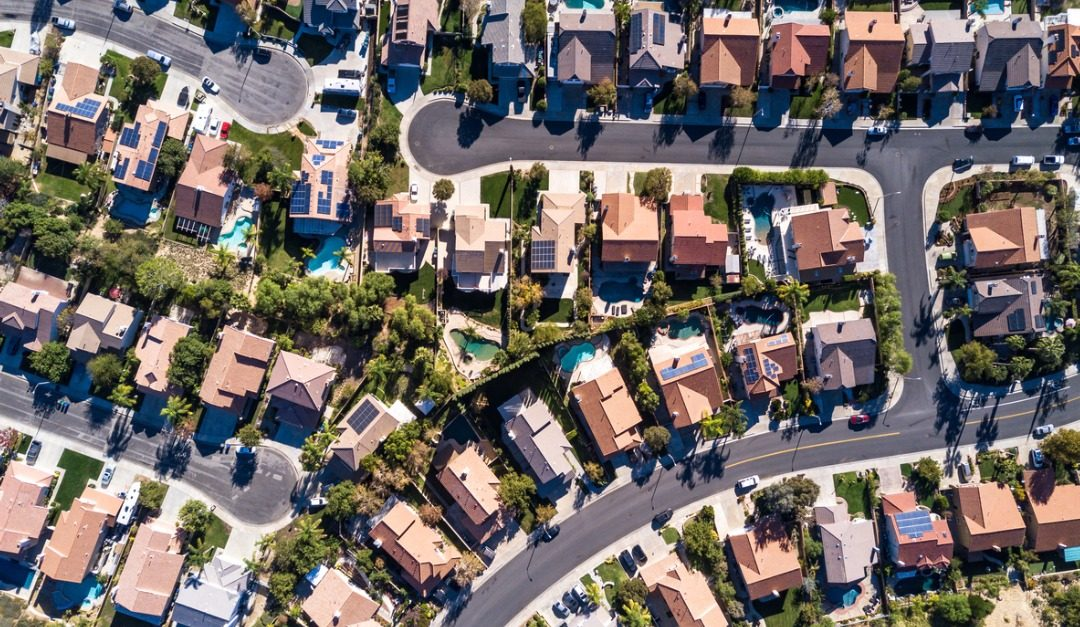 The Benefits of Owning a Single-Family Home in the City